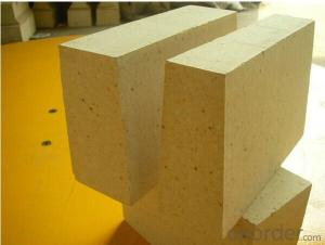 ANTI—SPALLING HIGH ALUMINA BRICKS