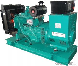 Cummins Series Generating Sets