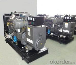 Deutz Series Diesel Generating Sets