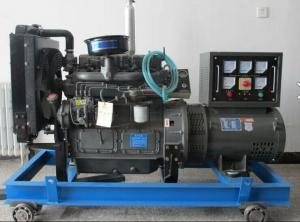 Ricardo Series Generating Sets
