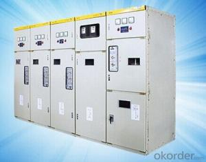 HXGN-12R Tank-type (Fixed) Metal-clad Ring-net Switchgear