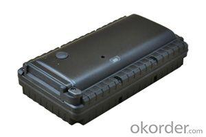 GPS tracking for more than 1 year, long life battery, long lasting battery 15400mAh