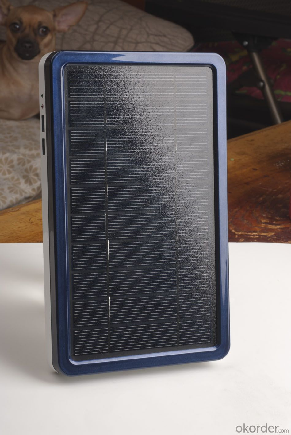Buy Solar Pad Solar Energy Smart Charger Price Size Weight