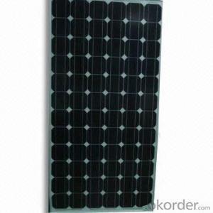 Monocrystalline Solar Modules 300w