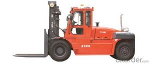 H2000 Series 14-18T I.C. Counterbalanced Forklift Trucks