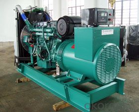 Volvo Generating Sets