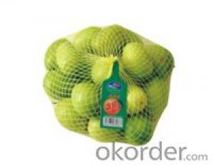 Packing sleeve fruit mesh bag