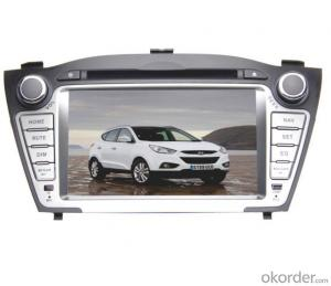 Car DVD Player - Hyundai IX35