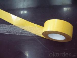 Double Sided Tissue Tape With Hotmelt Based Adhesive