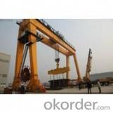 FHMG400/75-33A4 Gantry Crane From China Supplier