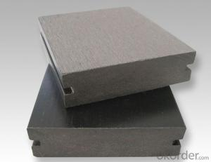 china anti-slip exteriore wpc wall panels
