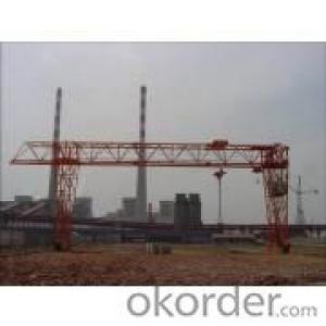 MDG30t/32m Gantry Crane