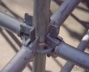 Ring Lock Scaffolding For Construction
