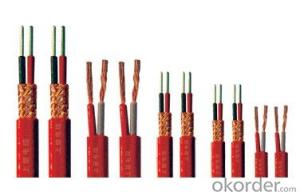 Compensating cable Compensating Conductor