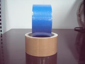 Natural Rubber Based Cloth Duct Tape For Packing