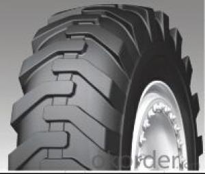 OFF THE ROAD BIAS TYRE PATTERN EP200 FOR MOTOR GRADERS / LOADERS AND DOZERS