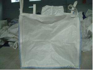 FIBC bag big bag bulk bag 2000kgs