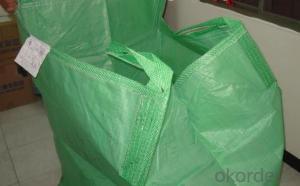 PP woven bag bulk bag