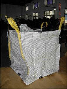PP flexible container bag, big sack
