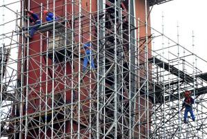 Ring lock Scaffolding Steel