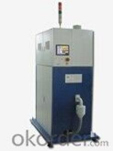 Powder Spraying Coating Machine in Good Quality