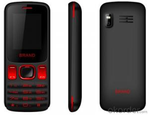 High quality cheap bar phone feature mobile phone