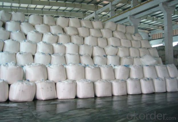Container bag Flexible Intermediate Bulk Containers (FIBC)