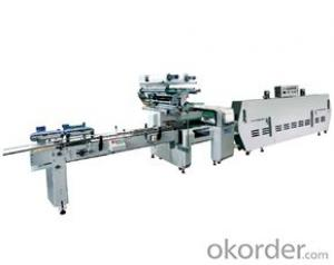 Dairy Products Packing Machine
