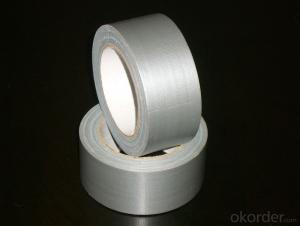Cloth Duct Tape For Packing 70 Mesh