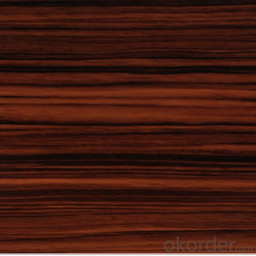 High Gloss PVC Kitchen Cabinet Film with High Quality