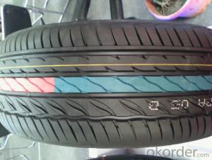 New Chinese UHP Tyre  On Sale