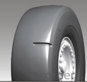 OFF THE ROAD BIAS TYRE PATTERN ES580 FOR LOADERS