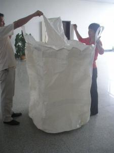 Cement big bag PP PE