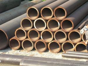 Seamless Ferritic Alloy-Steel Pipe for High-Temperature Service structural steel price per ton