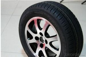Quiet Comfort Tires with Excellent Security Tyres