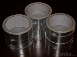 Aluminium Metalized OPP tape