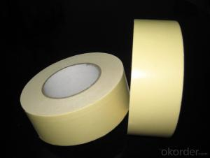 DOUBLE SIDED CLOTH TAPE DSC-3405