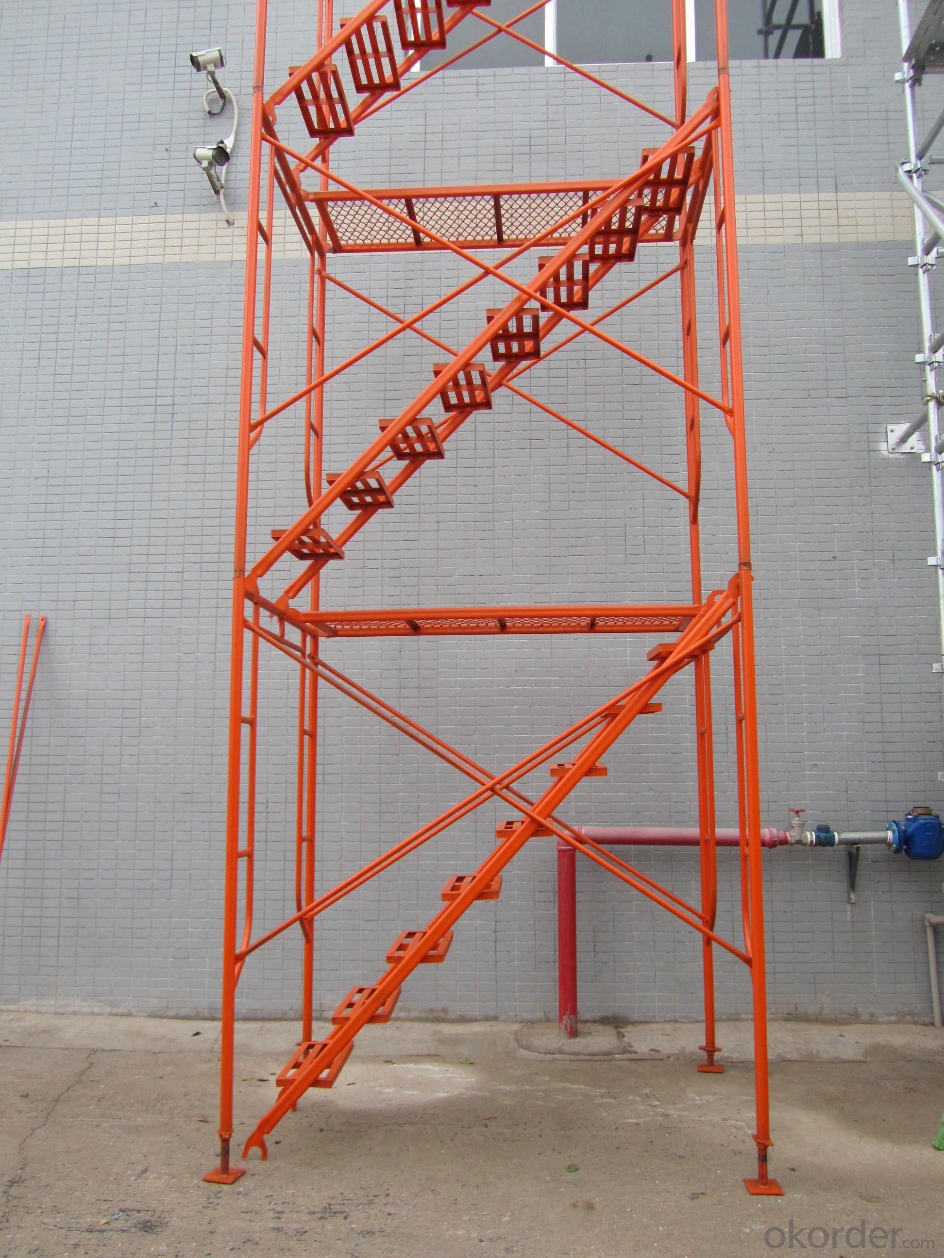 Buy Frame Scaffolding Walk Through Scaffold Frame Price