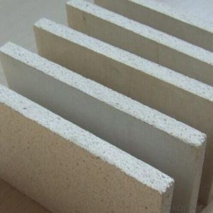 CE approval moisture-resistance anti-halogenide upgraded magnesium oxide board