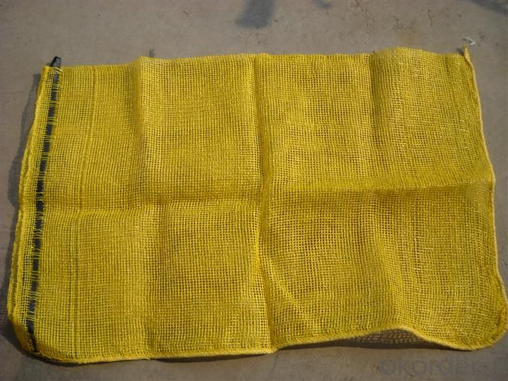 HDPE Agricultural Mesh Bag with UV Treatment for Farm