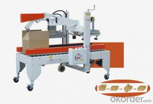 High-speed sealing machine Folding Carton Sealing Machine