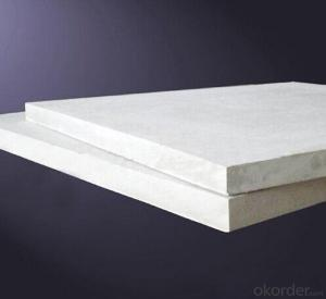 High Performance 100% Non Asbestos Magnesium Oxide Board