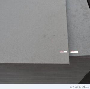 Asbestos Free fiber cement board