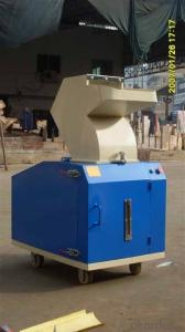 Plastic Crusher Machine for Recycled PVC PE PC Material
