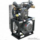 High Pressure Hydrogen Booster Compressor for Power Generation Plant