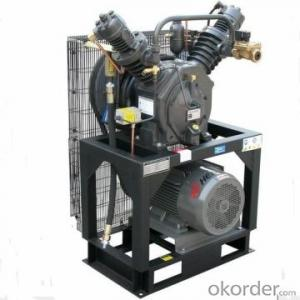 High Pressure Hydrogen Booster Compressor for Power Generation Plant