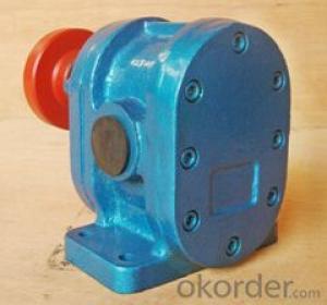 Small Hydraulic Pump 2CY Pump