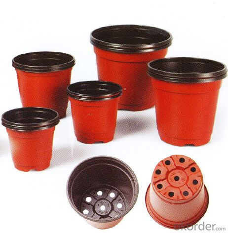 Flower pot Garden pot PP