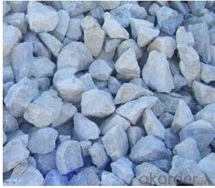 Caustic Calcined Magnesite Products
