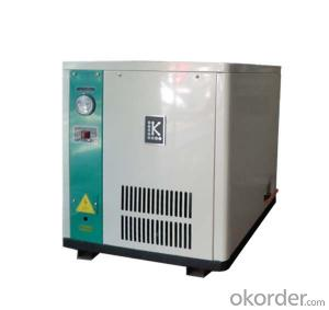 Screw Air Compressor Air Cooling Compressor